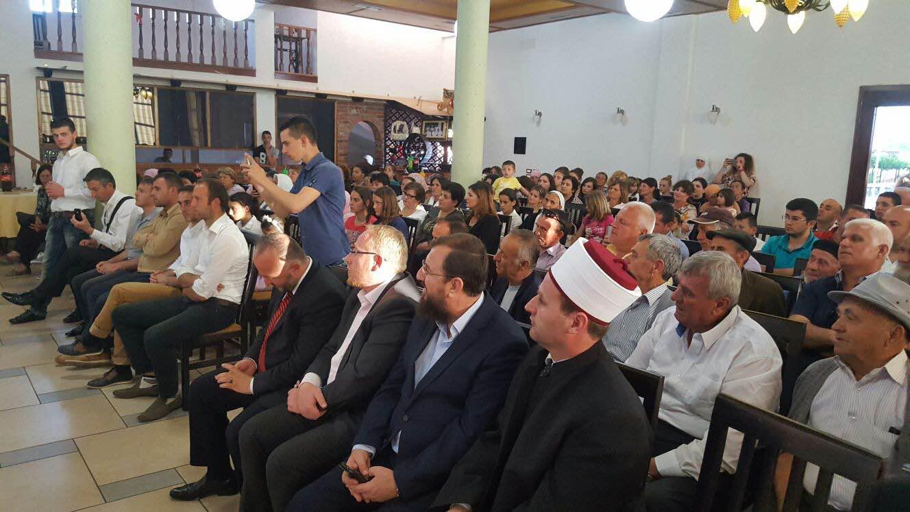 Simpozium për vlerat e Ramazanit në Rrogozhinë