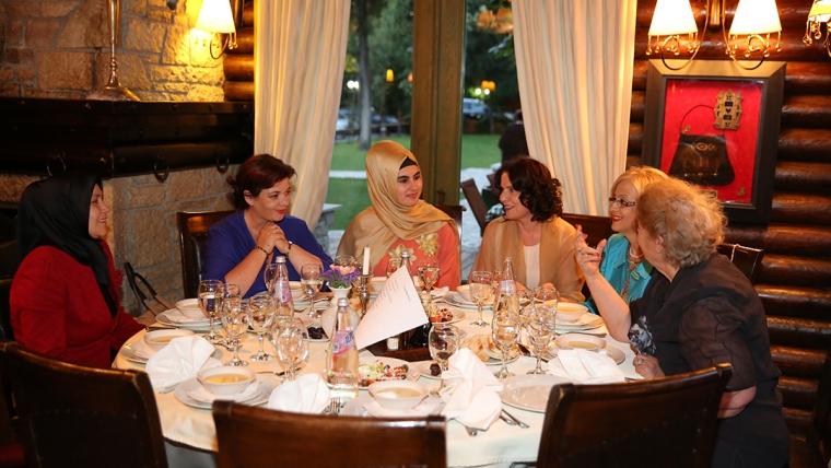 Zyra e Gruas, iftar me personalitete të shquara të jetës publike