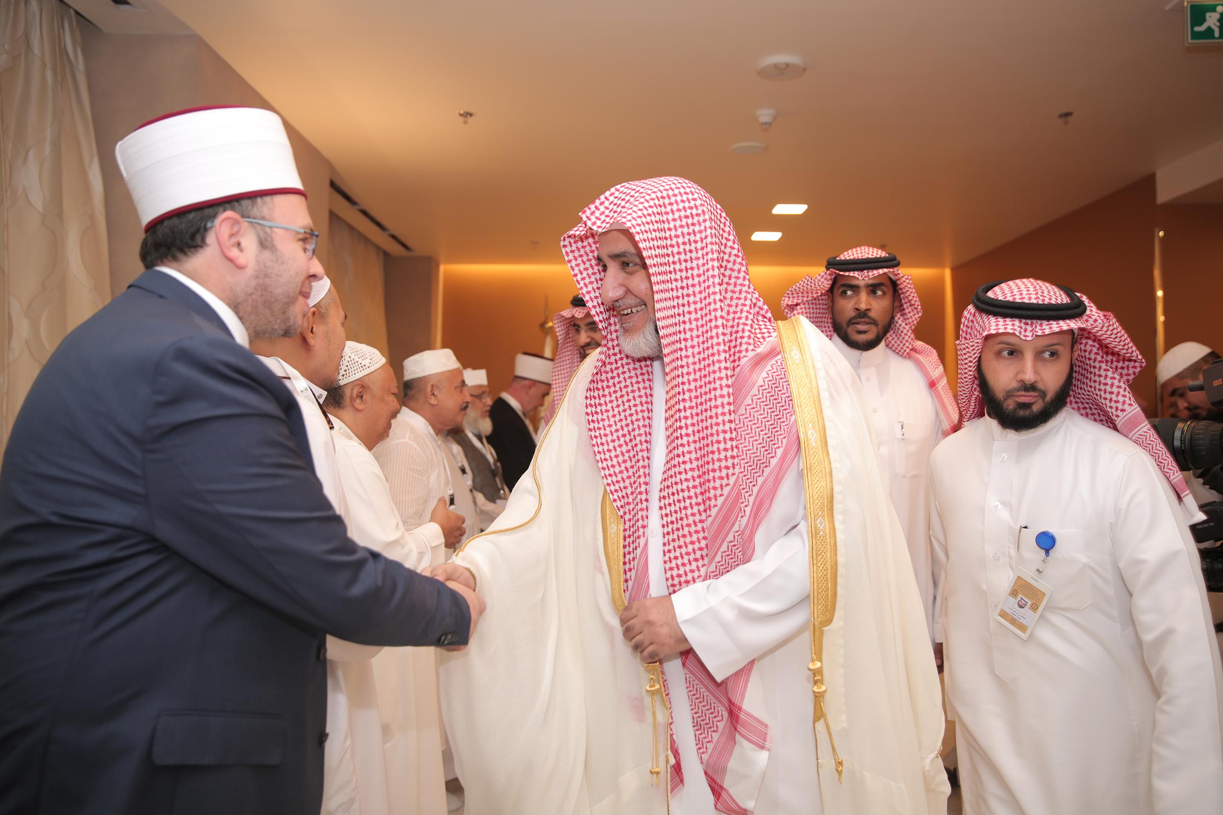 Kryetari Bruçaj viziton Arabinë Saudite me ftesë të mbretit