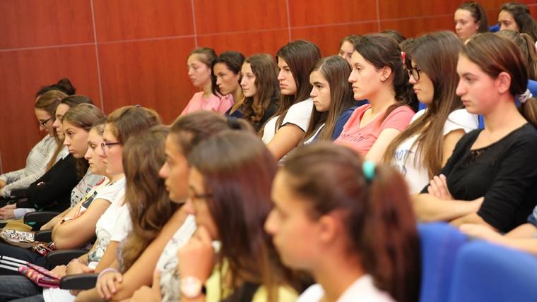 Medresetë, program orientimi për klasat e 10-ta