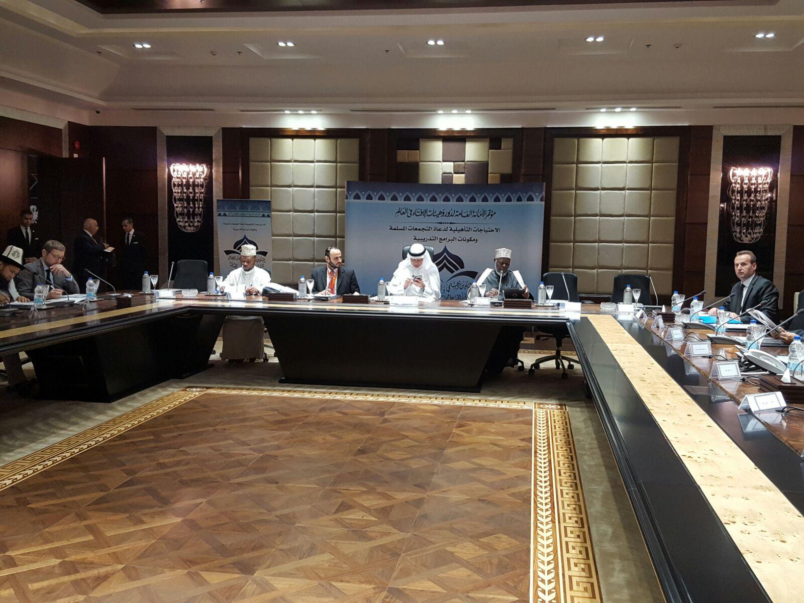 Nënkryetari Spahiu merr pjesë në konferencën ndërkombëtare në Egjipt