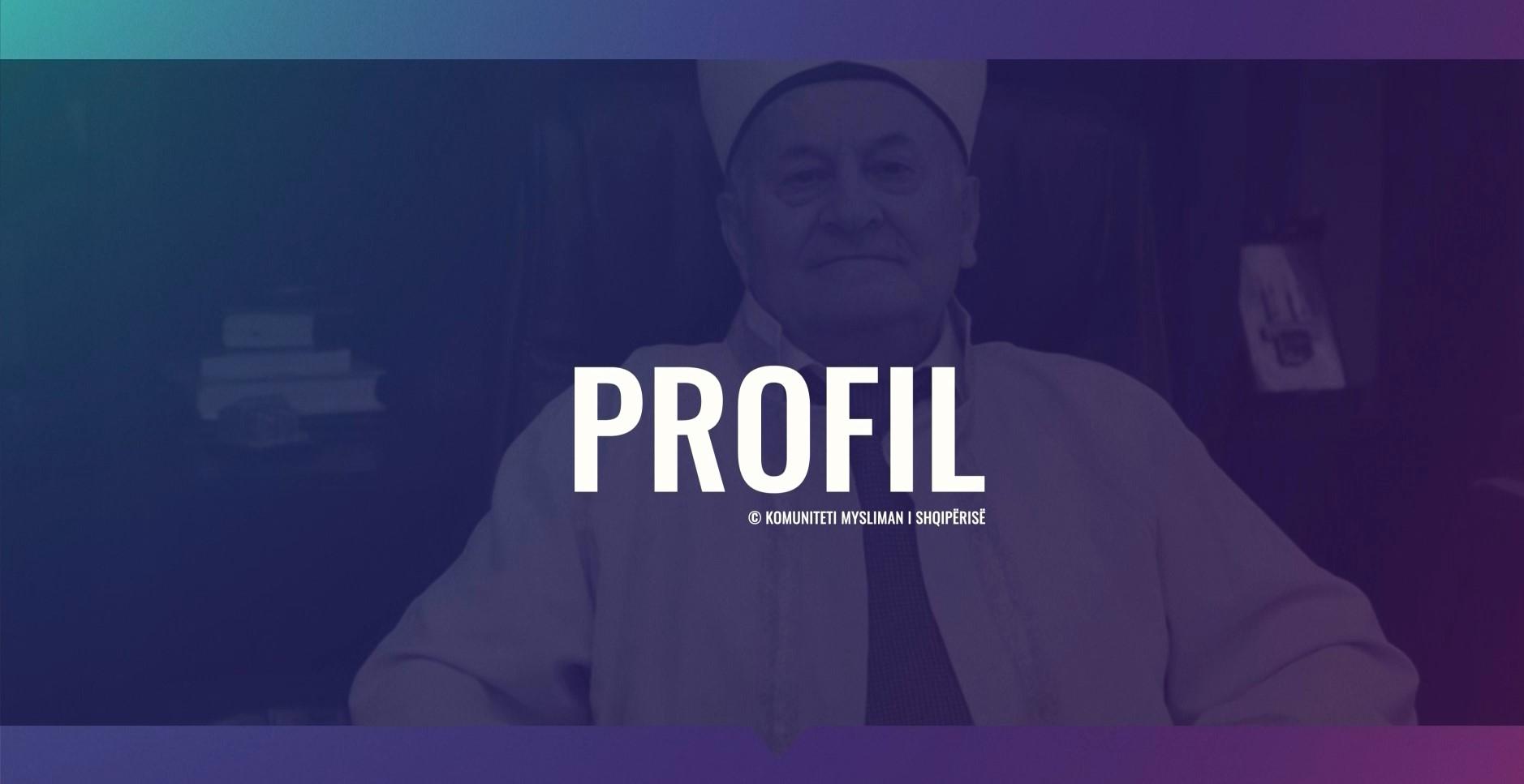 PROFIL / Haxhi Selim Muça (VIDEO)