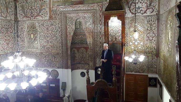 Respektimi i prindërve – Hytbeja e Xhumasë në xhaminë Ethem Beu