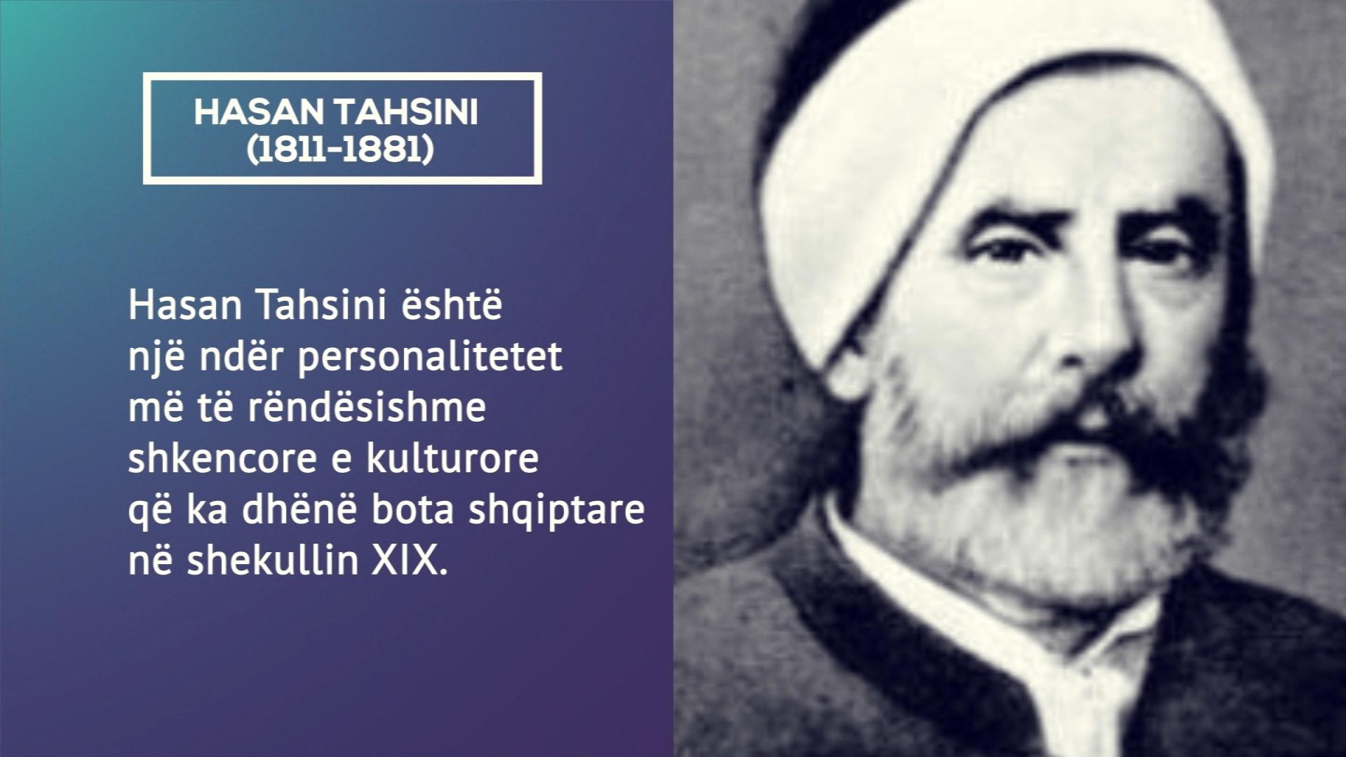 Hasan Tahsini – PROFIL (pjesa 1)