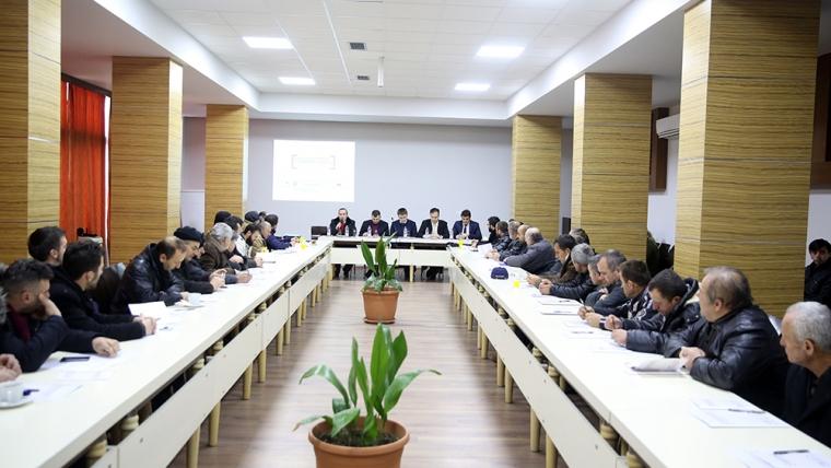 Seminar për parandalimin e radikalizmit me prindër nga Pogradeci