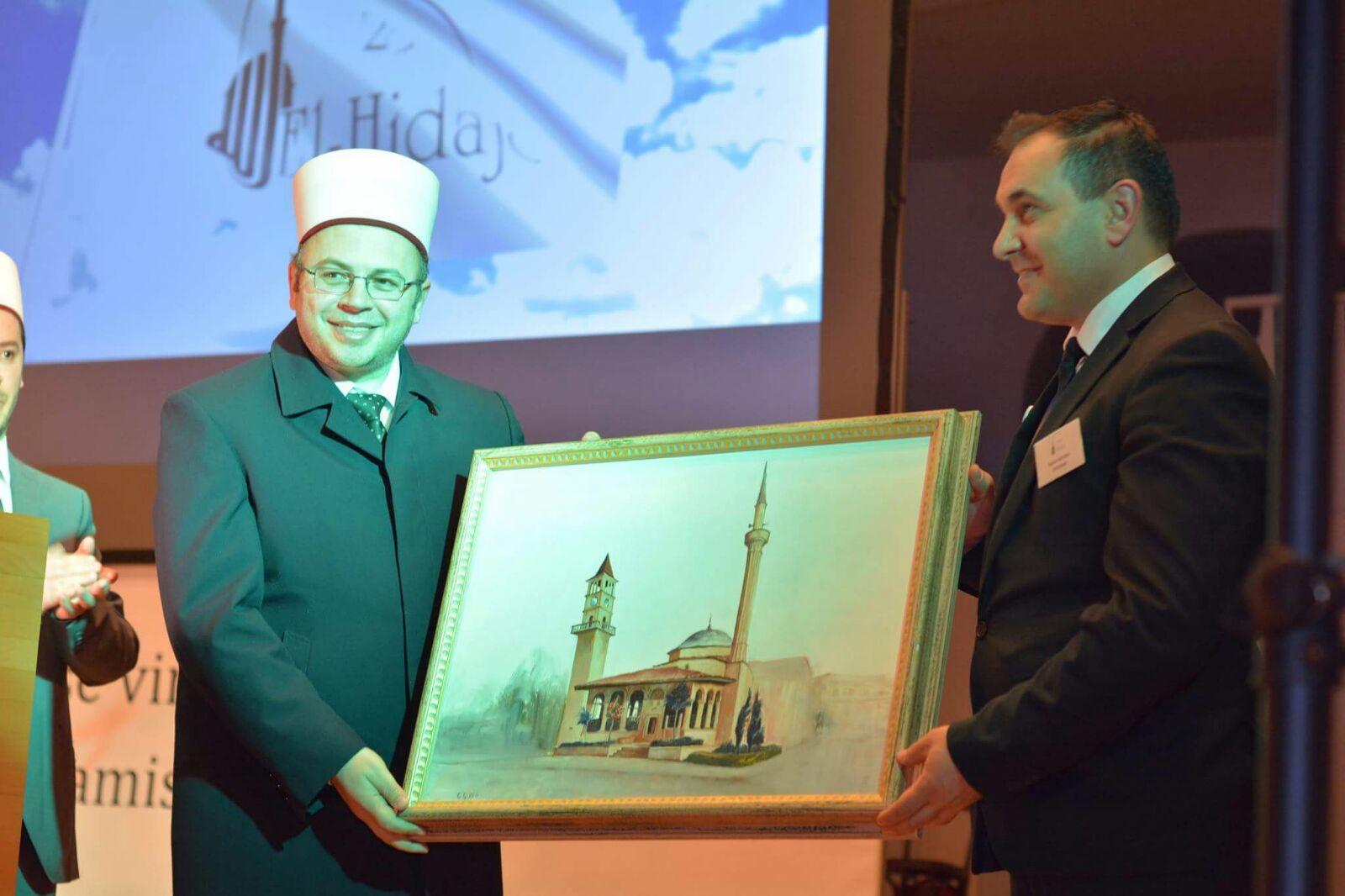 Kryetari i KMSH-së vizitë në Zvicër