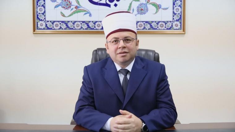Urimi i kryetarit të KMSH-së për fillimin e muajit të Ramazanit