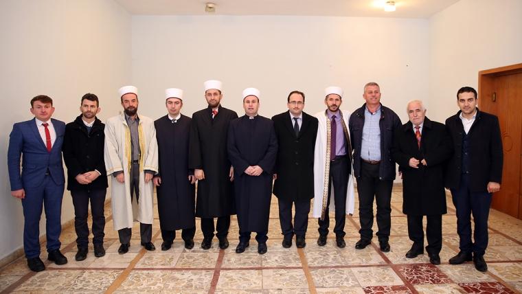 """Organizohet simpoziumi me temë: """"Profeti Muhammed a.s Krenaria e Njerëzimit"""""""