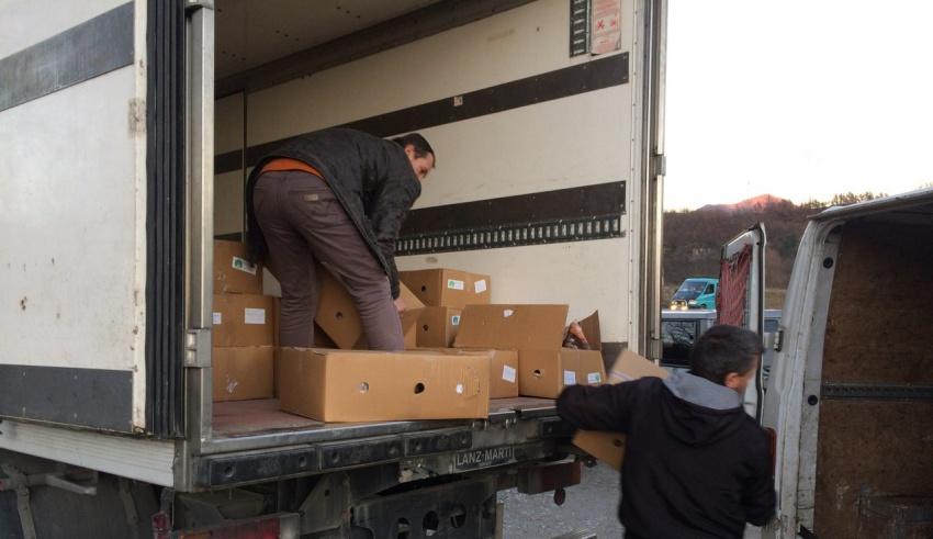 BIRK ndihmon 600 familje në nevojë në Tropojë dhe Pukë