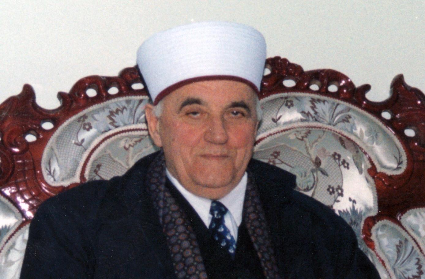 Ndërroi jetë Haxhi Selim Stafa