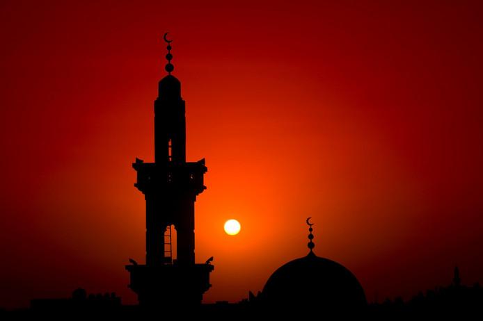 Tre Muajt e Bekuar (Rexheb, Shaban dhe Ramazan)