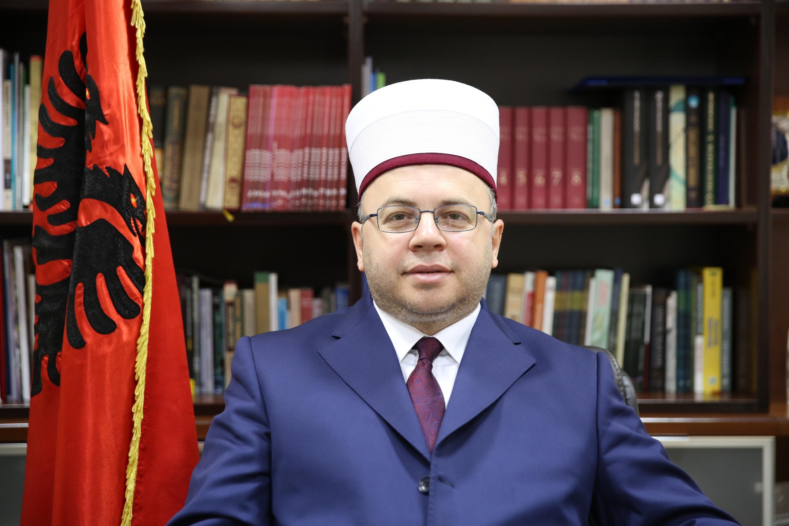 Urimi i Kryetarit me rastin e muajit të Ramazanit
