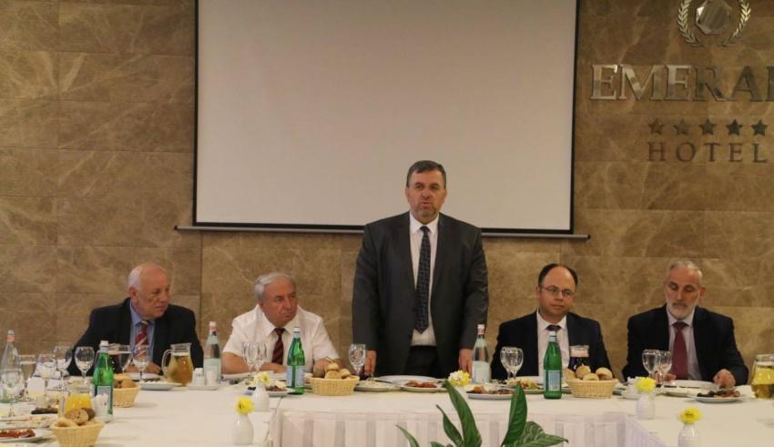 BIK shtron iftar për komunitetet fetare të Shqipërisë dhe Maqedonisë
