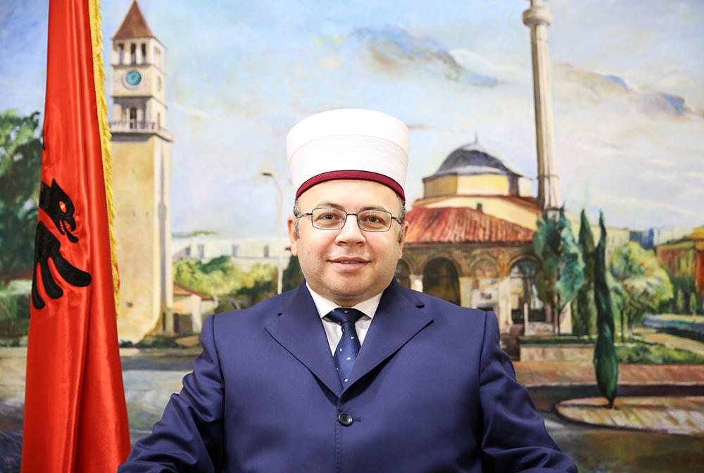 Urimi i Kryetarit të KMSH-së për Fitër Bajram