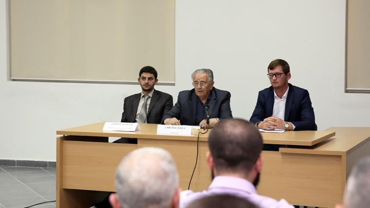 """Zhvillohet në Berat simpoziumi me temë: """"Kurani dhe mesazhi universal i tij"""""""