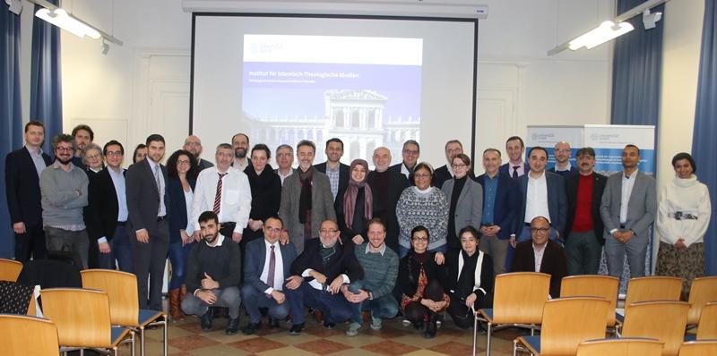 Vjenë, zhvillohet Konferenca Ndërkombëtare e Teologjisë Islame në Europë