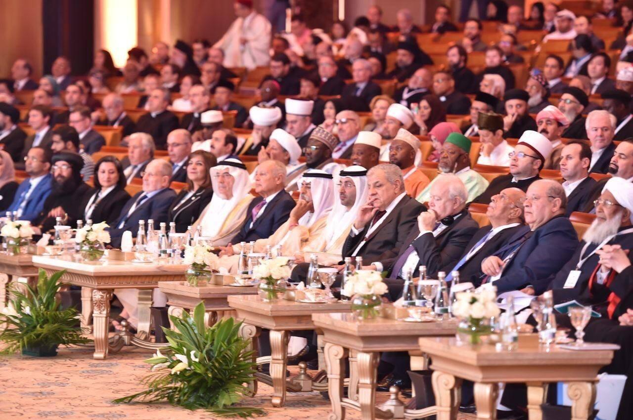 """Abu Dabi: """"Zhvillon punimet Konferenca Globale e Vëllazërisë njerëzore"""""""