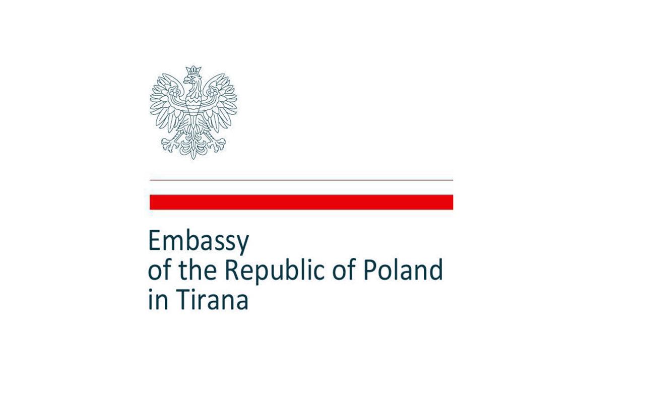 Ambasada e Polonisë mesazh urimi për kreun e KMSH-së