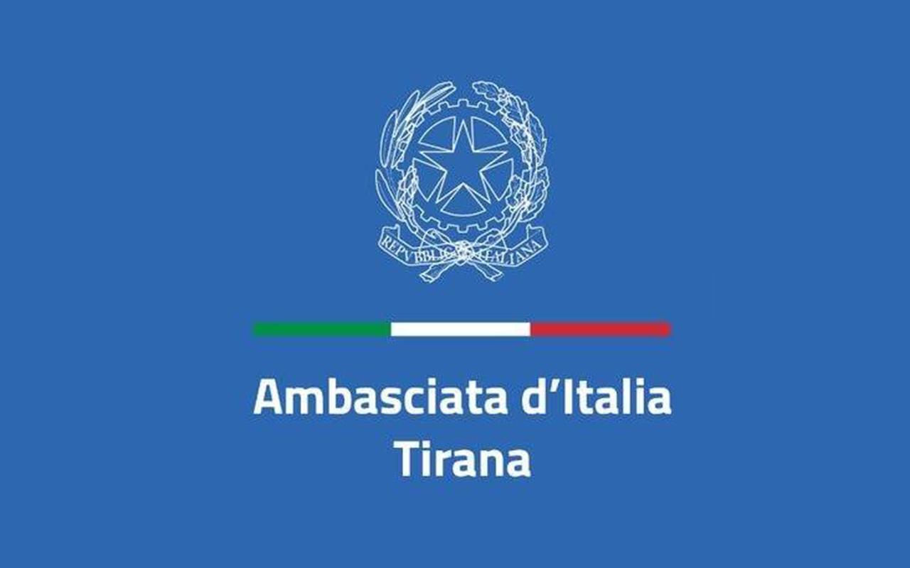 Ambasada e Italisë mesazh urimi për kreun e KMSH-së