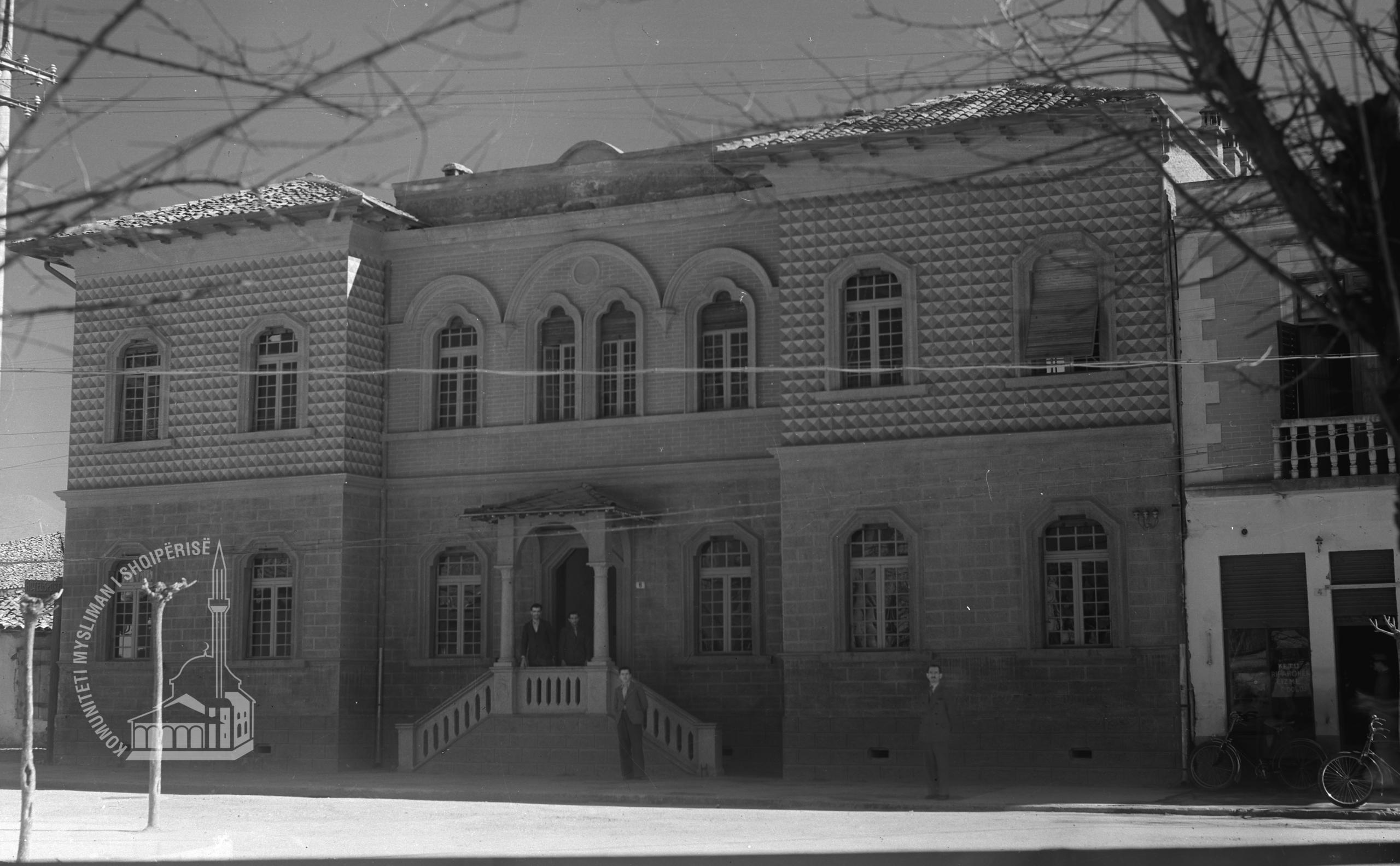 96 vjet nga themelimi i Komunitetit Mysliman të Shqipërisë