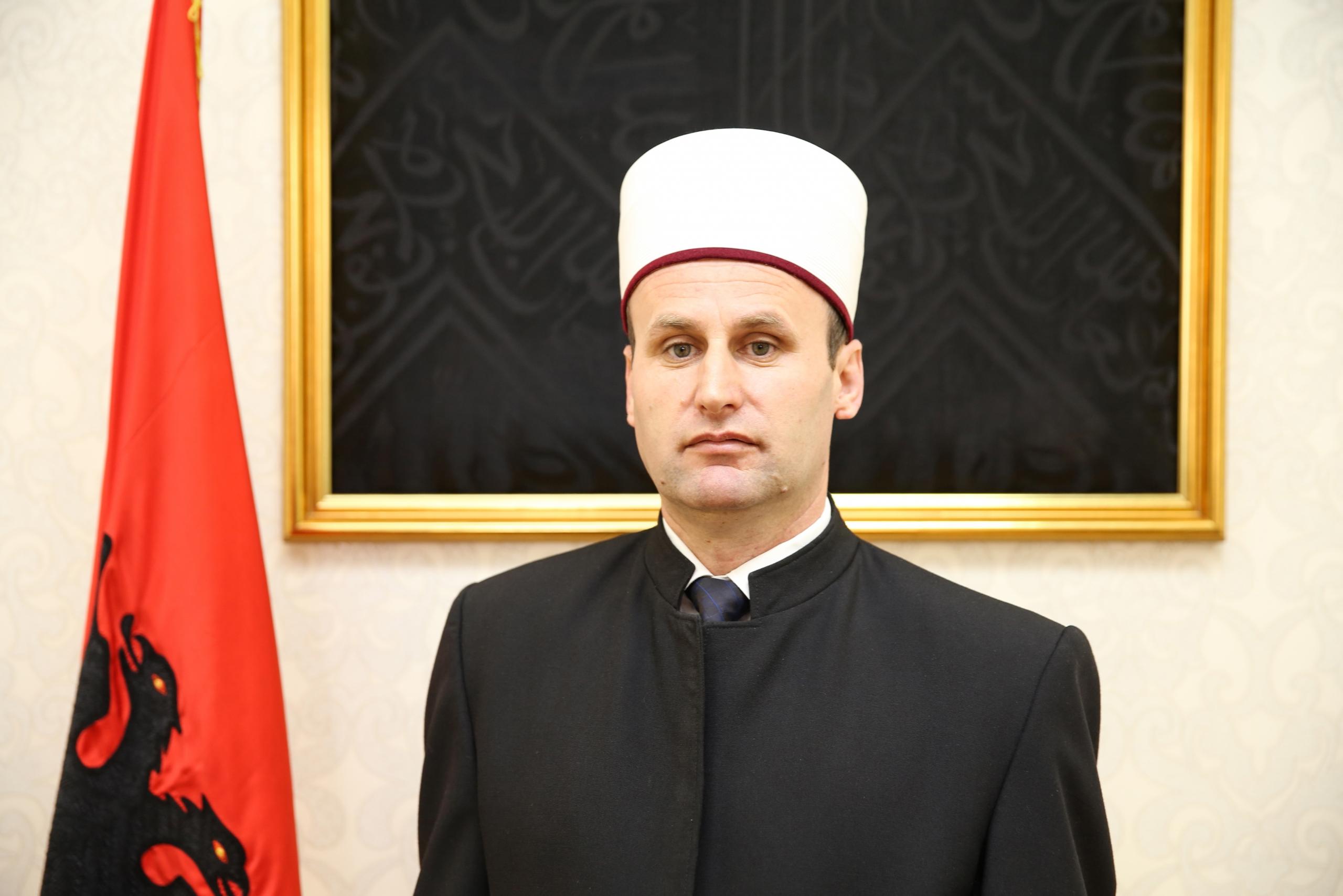 Biografia e kryetarit të ri të KMSH-së, H. Bujar Spahiut