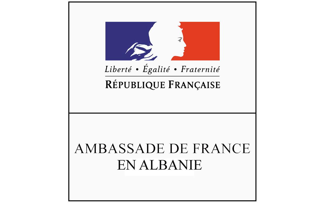 Ambasada e Francës uron Kryetarin e ri të KMSH-së