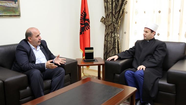 Drejtori i Përgjithshëm i Burgjeve viziton KMSH-në
