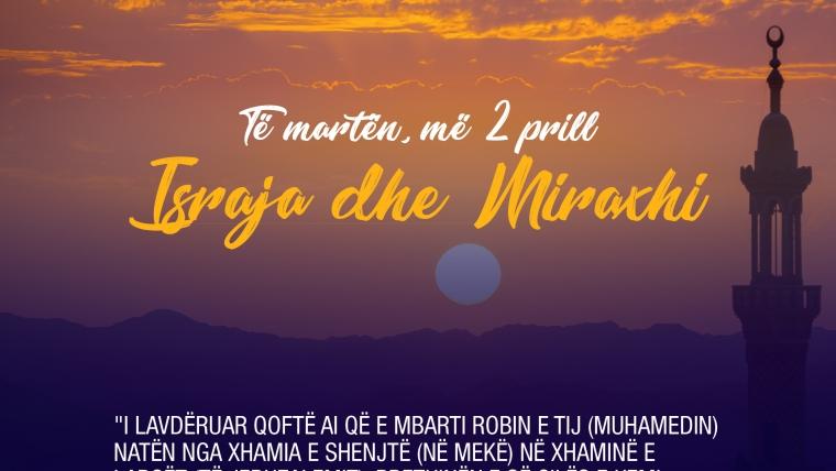 Nata e mirë e Miraxhit
