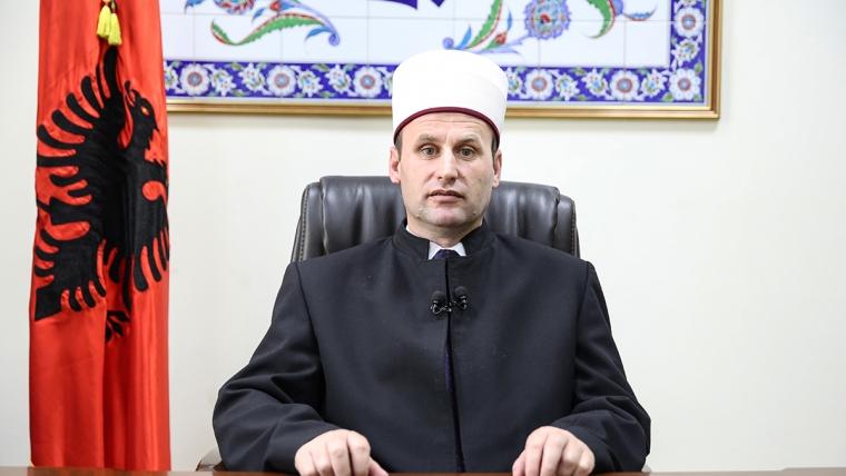 Urimi i Kryetarit të KMSH-së për Muajin e Bekuar të Ramazanit