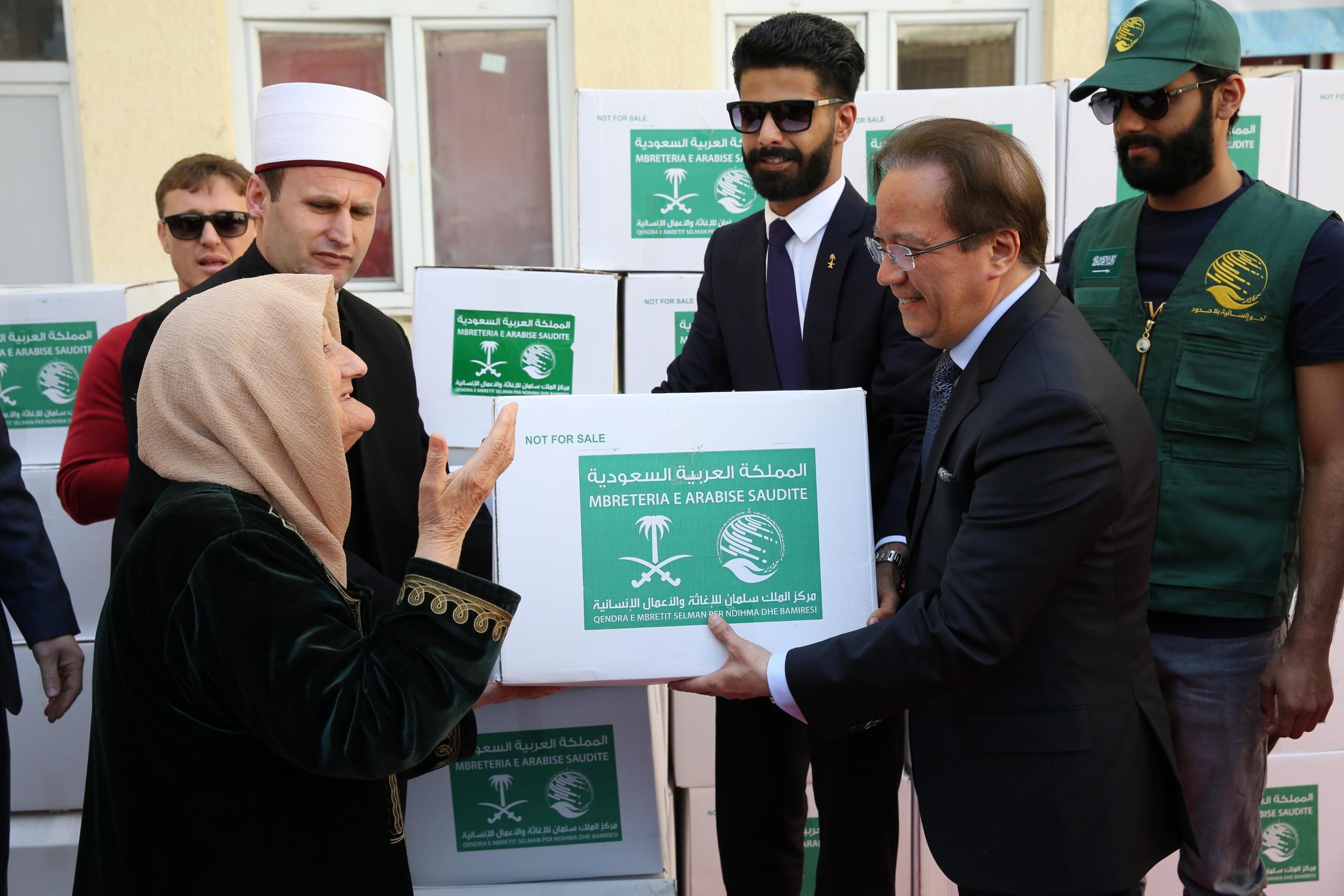 KMSH nis fushatën e bamirësisë në ndihmë të 7300 familjeve në nevojë