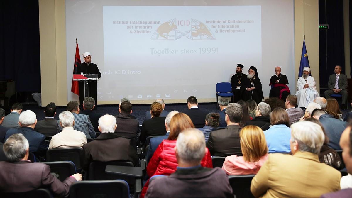 """Zhvillohet aktiviteti """"Feja në shoqëri: Modeli Shqiptar"""""""