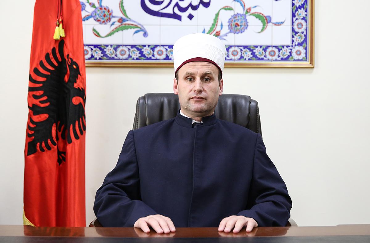 Urimi i Kryetarit të KMSH-së, H. Bujar Spahiu me rastin e Fitër Bajramit 2019