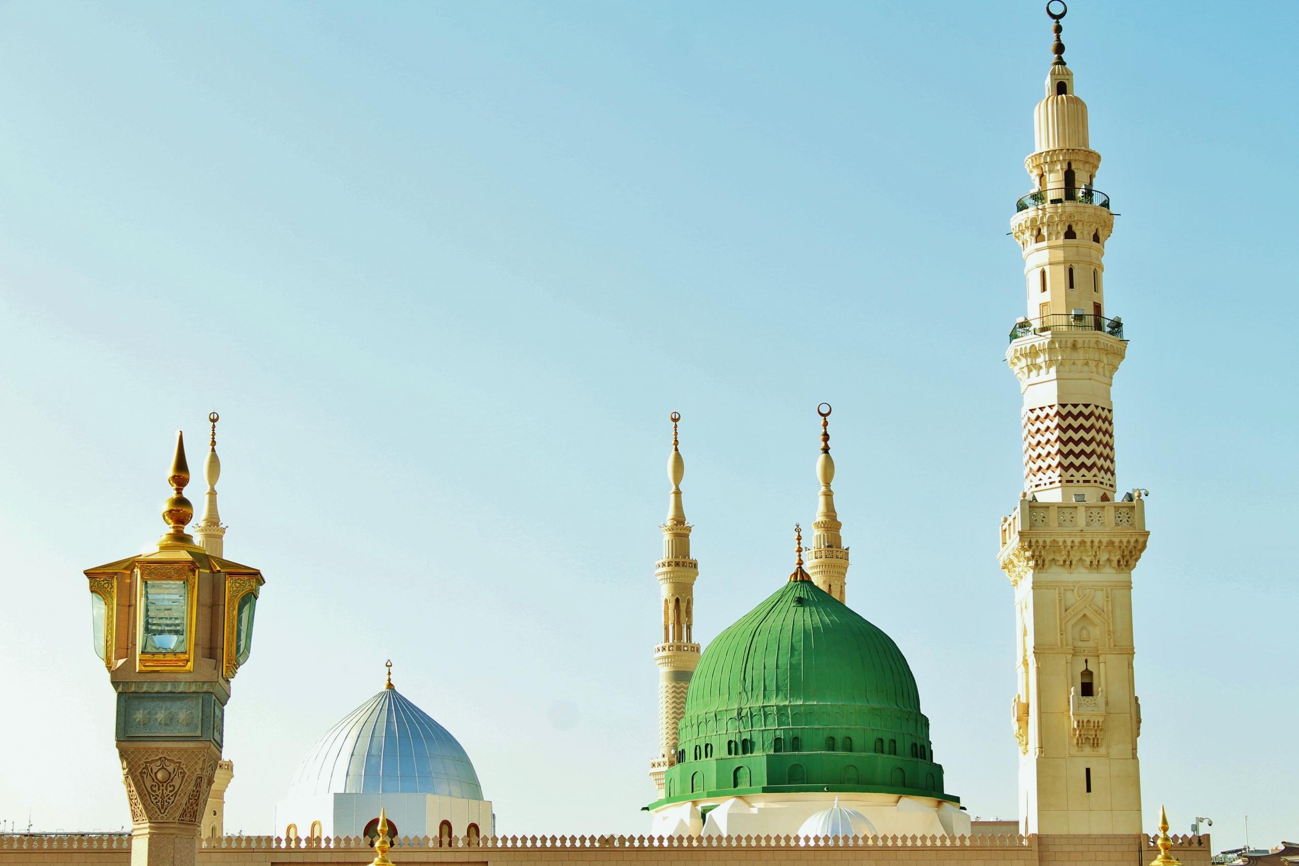 Profeti Muhamed (paqja dhe mëshira e Zotit qoftë mbi Të)