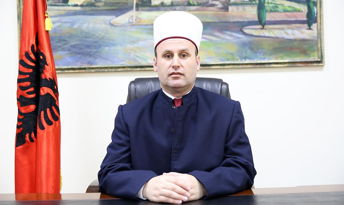 Urimi i Kryetarit të KMSH-së për Fitër Bajramin