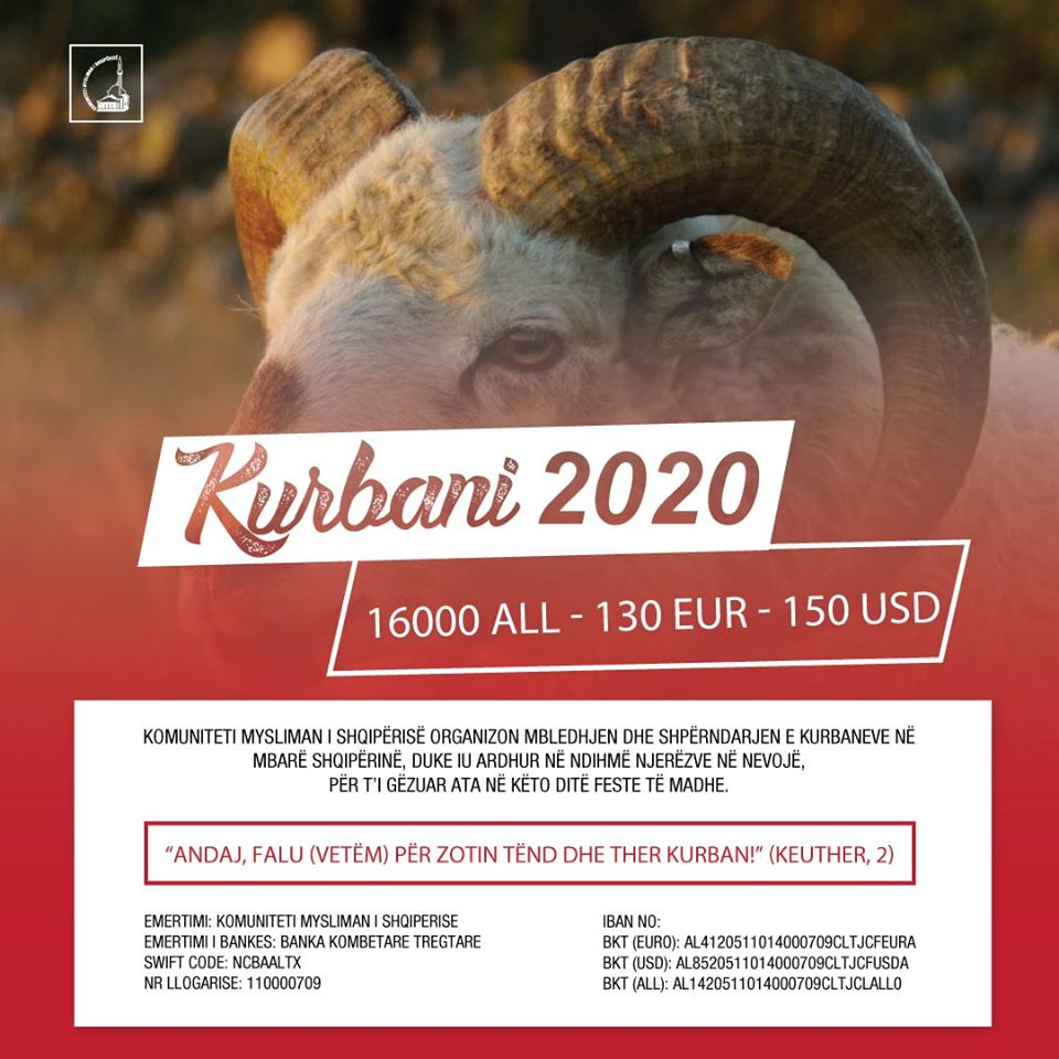 Kurbani 2020