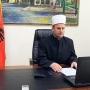 """Kryetari i KMSH-s, H. Bujar Spahiu, përshëndeti konferencën """"online"""""""