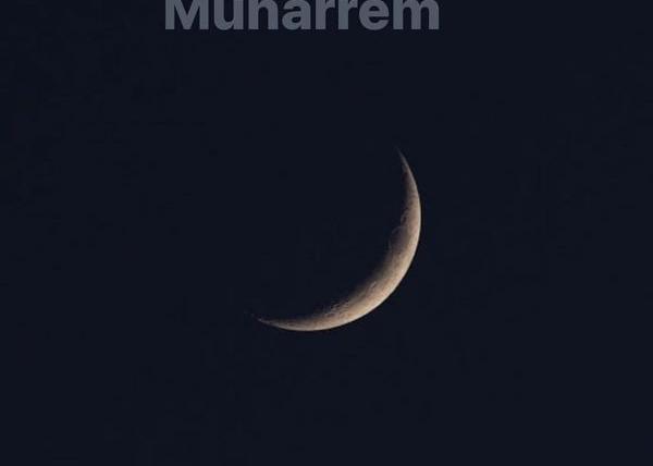 Muaji Muharrem dhe Dita e Ashures – nga H. Bujar Spahiu