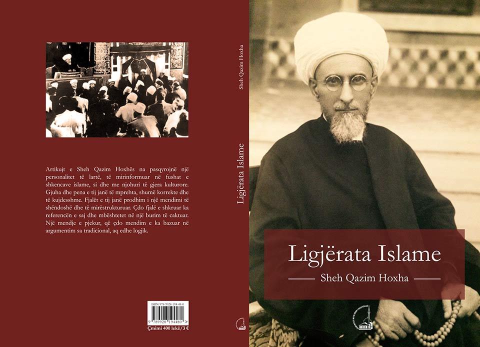 Ligjërata Islame – Sheh Qazim Hoxha